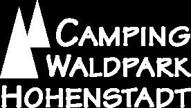Campingplatz Waldpark Hohenstadt